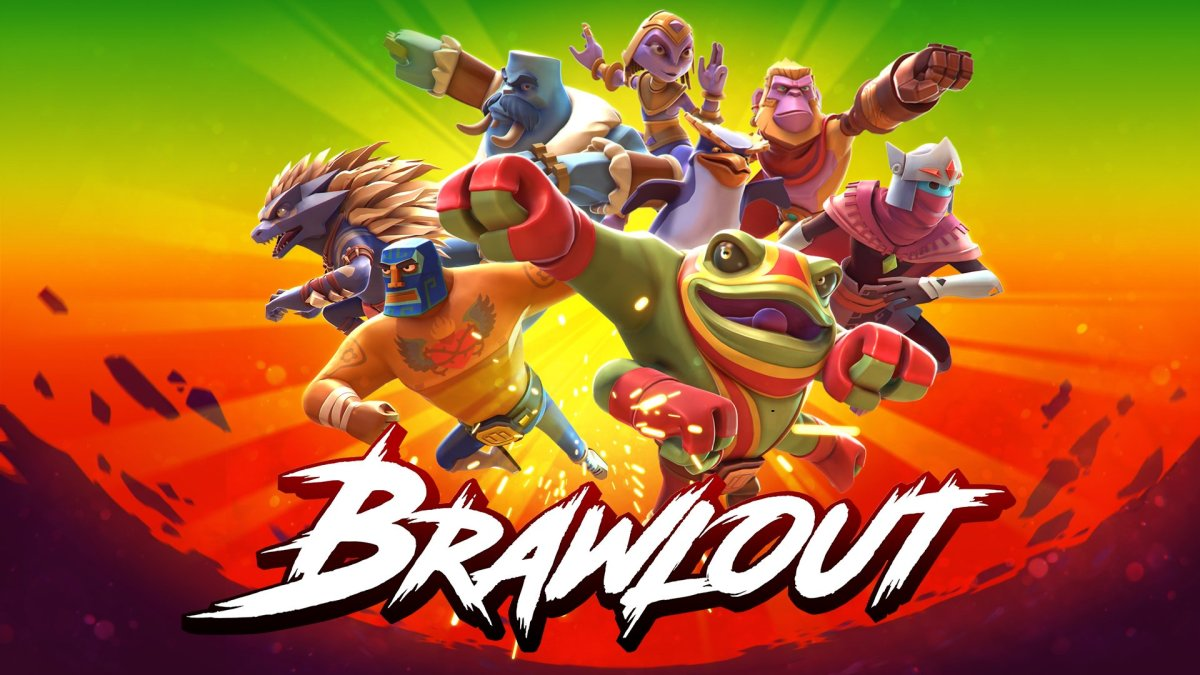 Brawlout Review - Super Smash Hit?