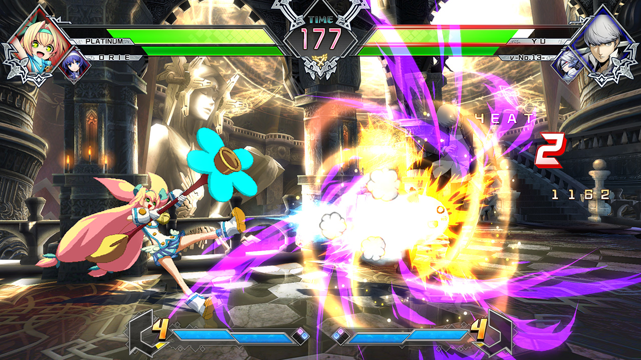 BBTAG_character_gameplay_screenshot_of_Platinum_the_Trinity_00001