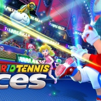 Mario Tennis Aces Review – A Different Racket