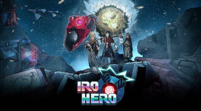 Iro Hero: A Retrospectivereview
