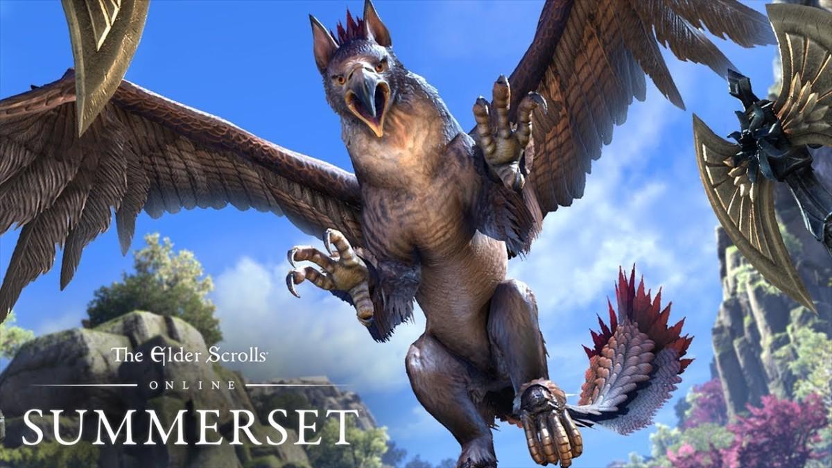 The Elder Scrolls Online: Summerset Review - A New Arena