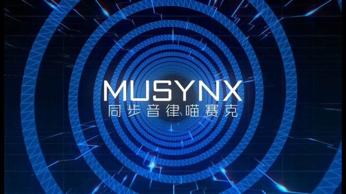 Musynx Review  - Highway to Dub Step