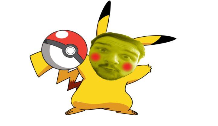Reggie's Love Affair With the PokémonFranchise