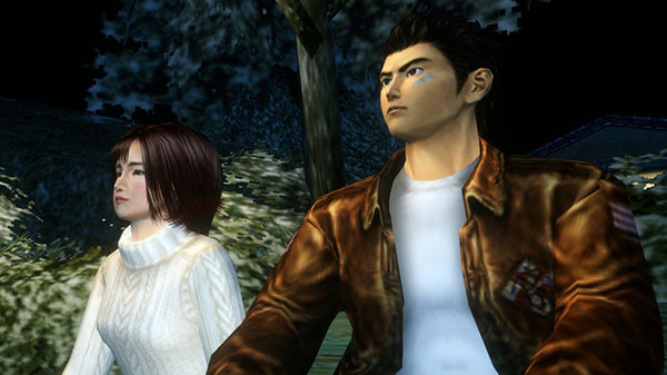 Shenmue-I-and-II