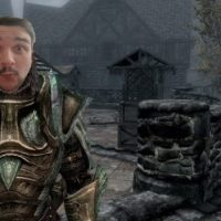 Reggies Love Affair with The Elder Scrolls Franchise