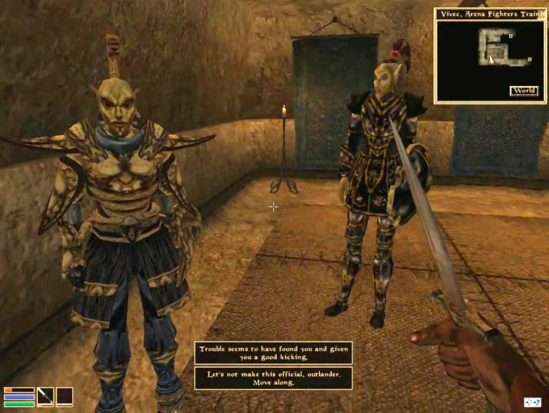 The-Elder-Scrolls-III-Morrowind-Good-kicking