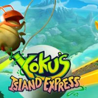 Yokus island Express Review – Keep Rollin' Rollin' Rollin'