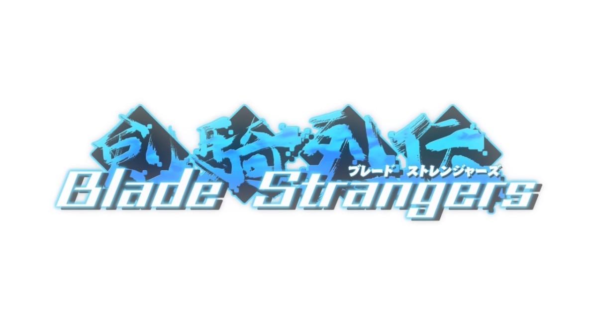 Blade Strangers review – Suupaa Kawaii Ne
