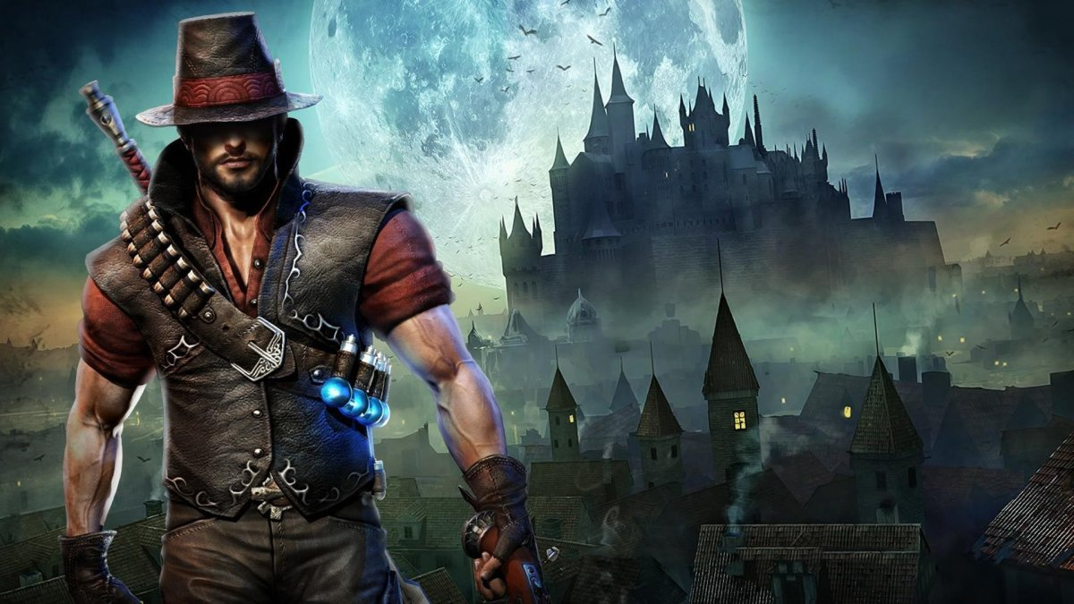 Victor Vran: Overkill Edition review - Victorious Slaying