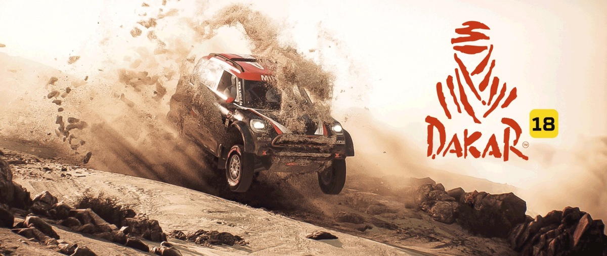 Dakar 18 review - Dat Car Tho