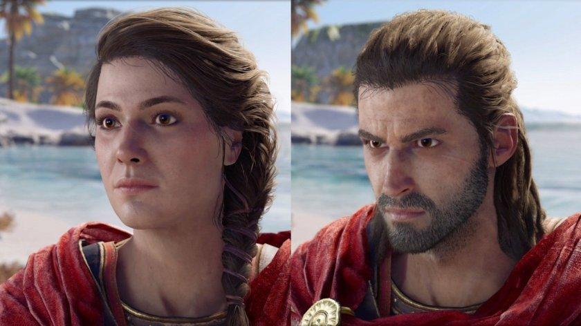 Assassin S Creed Odyssey A Retrospective Review Reggie Reviews