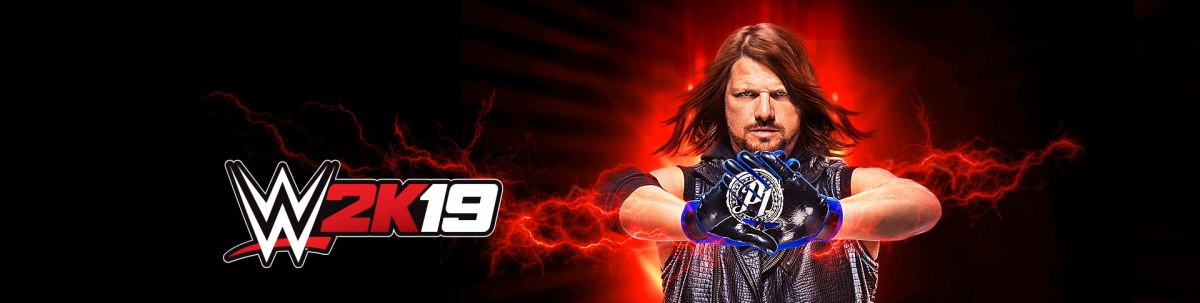 WWE 2K19 review - Let's Rassle!