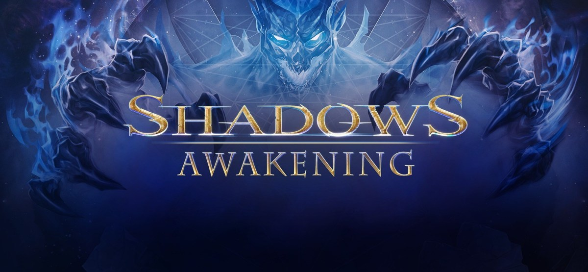 Shadows: Awakening review - Master of Puppets