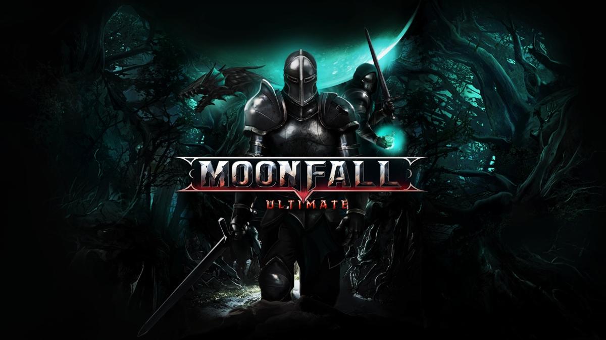 Moonfall Ultimate review: Under The Lunar Radar