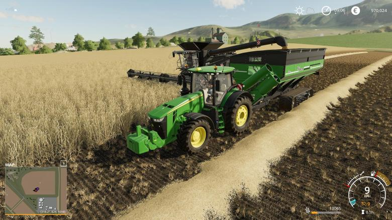Farming-Siimulator-19-John-Deere-In-Game-Harvest