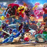 Quick Tip - Super Smash Bros. Ultimate's Piranha Plant DLC
