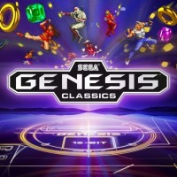 SEGA Genesis Classics Collection - The MegaDrive to Retro Town