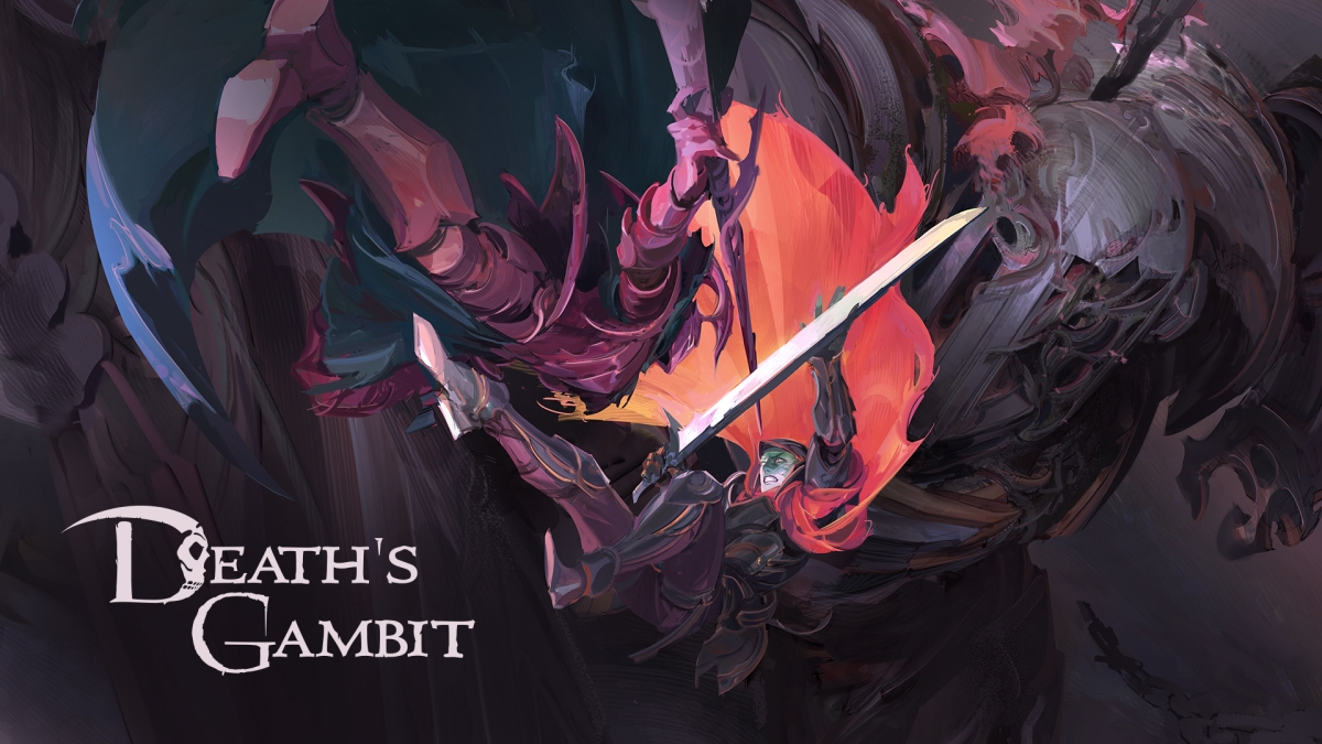 Deaths Gambit review - Metroidvania Mon Amie?