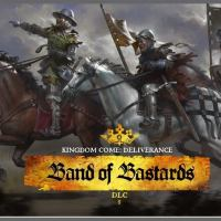 Band of Bastards DLC review - More Deliverance