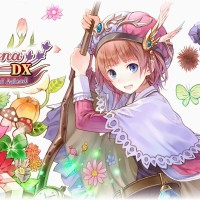 Atelier Arland series Deluxe Pack – Switch review (Pt1)