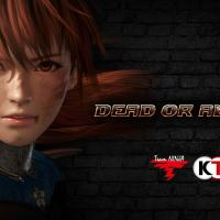 Dead or Alive 6 review: Wibble Wobble