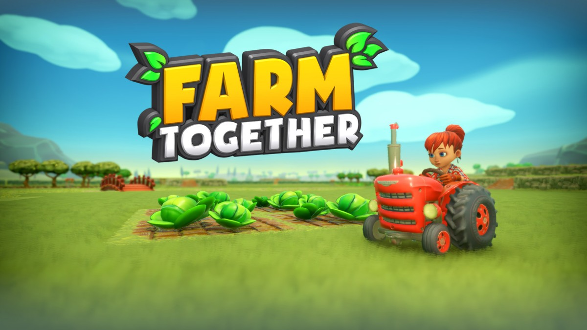 Farm Together review – Cropit.