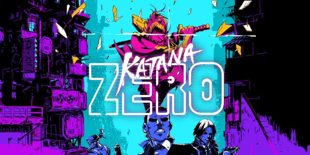 Katana Zero review – Yes, That ShouldWork