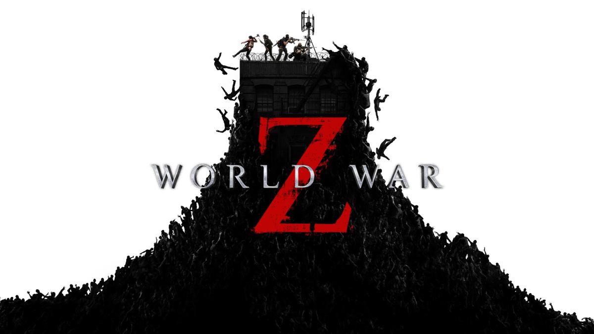 World War Z Review – Hell's AllFull