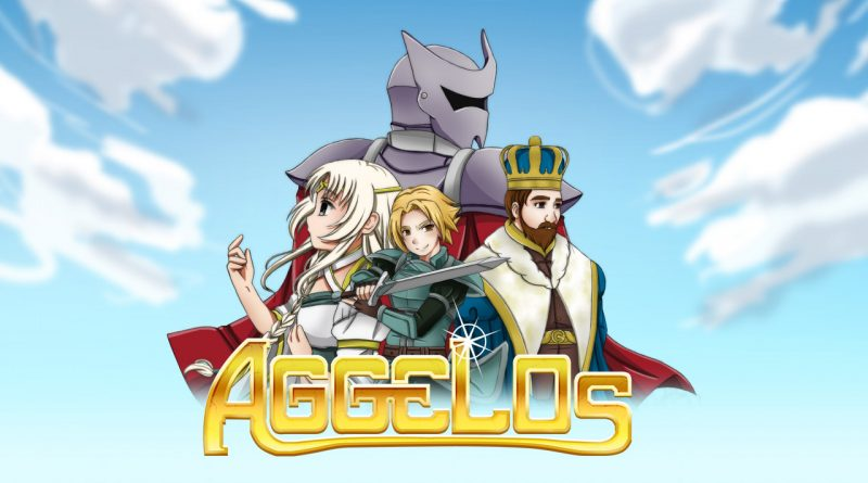 Aggelos review – A Wonder MonsterBoy