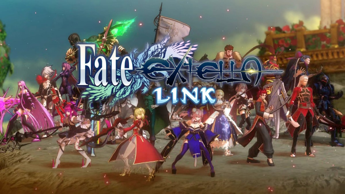 Fate/EXTELLA LINK review – SimplyMarvelous