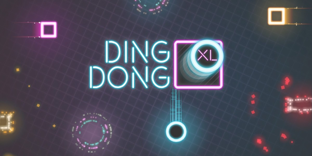 Ding Dong XL review – Redefining The One-Trick-Pony