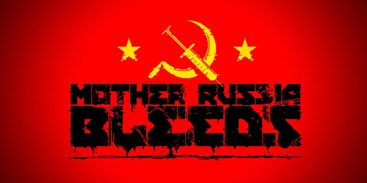 Mother Russia Bleeds review – DoubleRussian