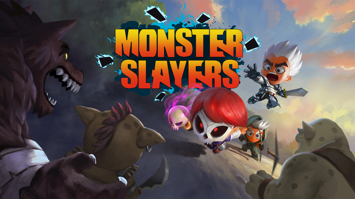 Monster Slayers review – Slaying, NotHunting